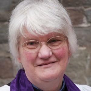 Rev Joyce Caithness