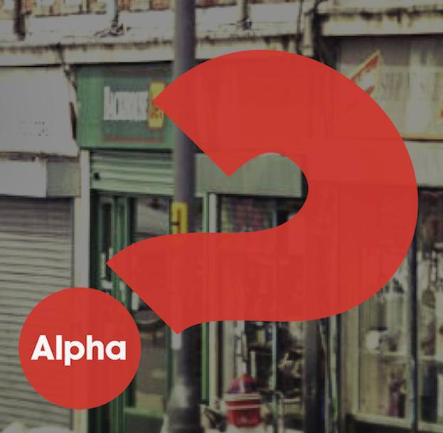 The Alpha Course Southmead #TryAlpha
